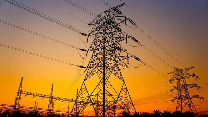 Concessionárias de energia