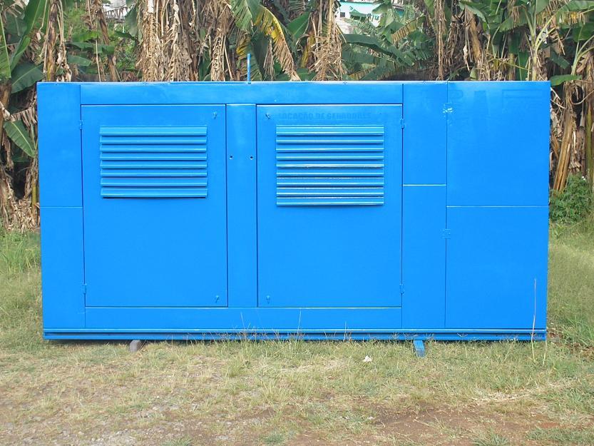 Imagem do produto GRUPO GERADOR 50 KVA - SEMINOVO  - MWM - COM GARANTIA DE SUPORTE TÉCNICO VIA TELEFONE